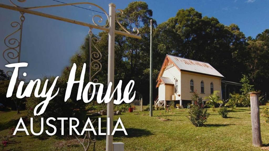 Image of Tiny House Australia