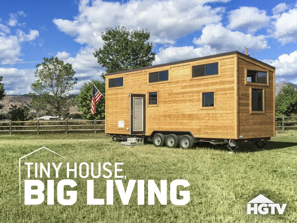 Image of Tiny House Big Living